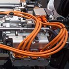 Electrical Integration and Control - Powertrain of a plugin hybrid vehicle